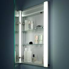 recessed mirrored medicine cabinets for bathrooms recessed mirror cabinet bathroom gilriviere