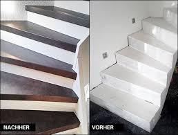 treppe mit laminat verkleiden treppenrenovierung treppenstufen verkleiden treppenbauer