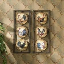 rooster kitchen decor Kitchen and Decor