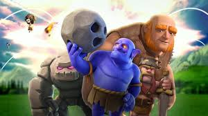 clash of clans wallpapers best clash of clans wallpaper wizard hd 35