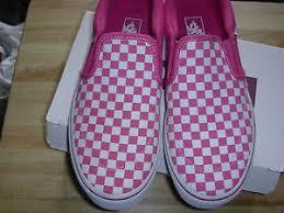 light pink checkered vans cheap vans checkered shoes find vans checkered shoes deals on line