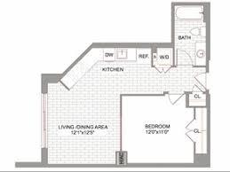 Arlington House Floor Plan Virginia Square Towers Rentals Arlington Va Apartments Com