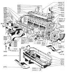 flat head engine diagram flat wiring diagrams instruction