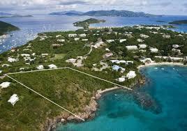 St Thomas Virgin Islands Map St Thomas Real Estate For Sale Christie U0027s International Real Estate