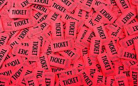 raffle tickets how should i distribute my raffle tickets