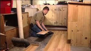easylock plank flooring