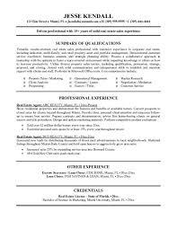 real estate sales resume samples sample resume manufacturers