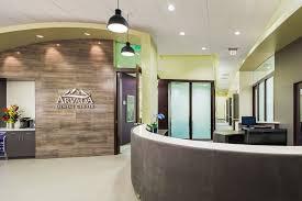 office design dental office reception design east sacramento