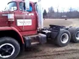 dodge semi trucks 74 dodge 900 semi
