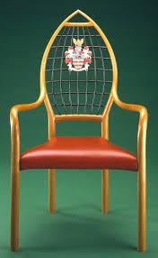 john makepeace furniture designer and maker u0027herald u0027 chair
