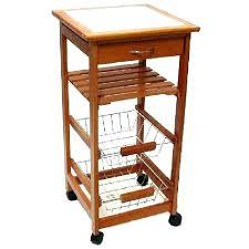 chariot cuisine chariot de cuisine en bois chariot de cuisine en bois a abattant