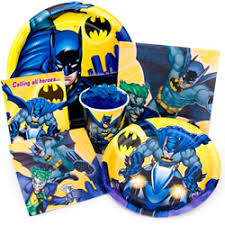 batman party supplies where can i find batgirl batman party supplies for my