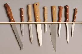 knives kitchen are your kitchen knives destined to slice you safebee