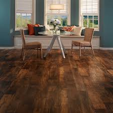 mannington lvs gives an authentic wood appearance without the