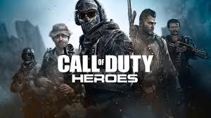call of duty apk data of duty heroes v4 2 1 apk mode no damage hack