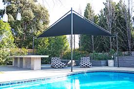 Coolaroo Umbrella Review by Butterfly 4 M Square Gazebo Coolaroo