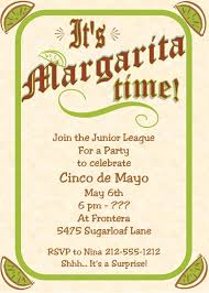 cinco de mayo party invitations new for may 5 2017