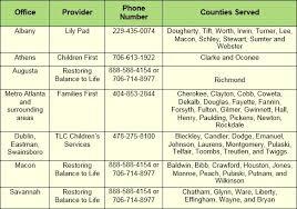 child access u0026 visitation child support services
