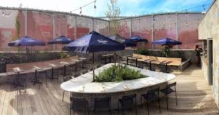 Vancouver Restaurants With Patios 9 Best Rooftop Patios In Vancouver Vancouver Magazine