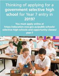 high school government class online 2019 year 7 opportunity class applications open liverpool west
