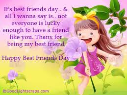 56 best friends day wishes greetings
