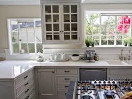 kitchen cabinet backsplash white kitchen cabinets with glass tile backsplash smith design
