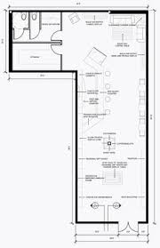 Warehouse Floor Plan Template Clothing Boutique Floor Plan Design Portfolio Pinterest