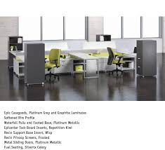 Best National Office Furniture Images On Pinterest Office - Open office furniture