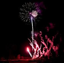 Heritage Park Christmas Lights Gardnerville Fireworks To Light Off Christmas Season