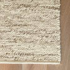 sweater rug 8 u0027x10 u0027 oatmeal wool rug oatmeal and living rooms