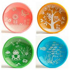brinware children s glass dishware buymodernbaby