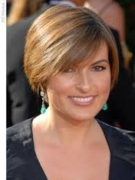 image result for short hairstyles for women over 40 plus size http