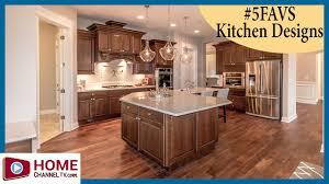 our five favorite kitchen designs 2016 kitchen design ideas