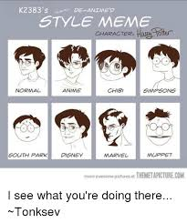Meme Character - 25 best memes about anime chibi anime chibi memes