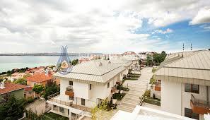 Fourplex by Sea View Fourplex Villas In Beylikduzu Istanbul