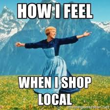 Shopping Meme - they just don盍t get it buying and buying