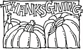 Thanksgiving Pumpkins Coloring Pages | thanksgiving pumpkins coloring page free printable coloring pages
