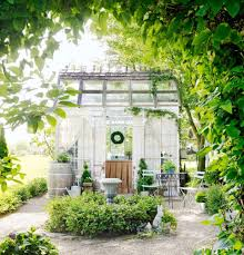 the she shed is taking over back gardens as women create whimsical