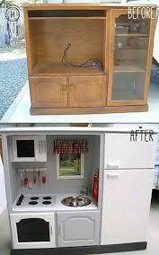 pretend kitchen furniture best 25 kitchen set ideas on kitchen set for