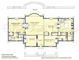 Storybook Cottage House Plans by 205 Best House Plans Images On Pinterest Architecture Dream