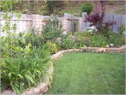 Easy Front Yard Landscaping - exteriors amazing diy front yard landscaping ideas on a budget