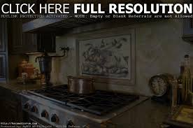 Kitchen Tile Murals Backsplash by Mural Tiles For Kitchen Backsplash Kitchen Decoration Ideas