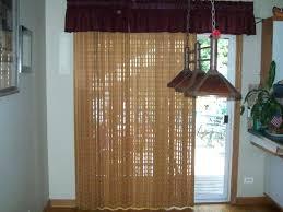 Window Treatment For Patio Door Sliding Door Window Treatments 542 Window A Panel Curtains For