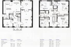 4 bedroom house plans 2 29 simple one floor 4 bedroom house plans 654062 one 4