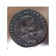 bureau des finances jeton philippe ii 1593 bureau des finances montay numismatique