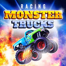 racing monster trucks walkthrough bibib free games
