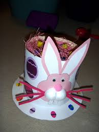 Easter Hat Decorations Uk by Creative And Fun Easter Bonnet Ideas Easter Hat Parade Easter