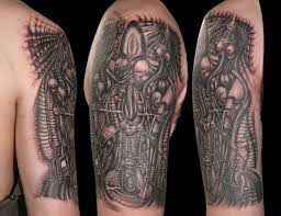 upper arm tattoo the choice of strong men only tattoos