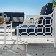 CASTELLE Handcrafted Outdoor Luxury Furnishings - Upscale outdoor furniture