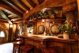 dome home interiors interior room tour the hobbiton movie set in matamata new zealand celebrity homes